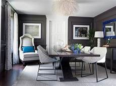 Home Decor Ideas For Grey Walls by 25 And Exquisite Gray Dining Room Ideas