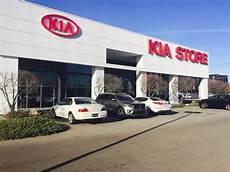 The Kia Store Louisville Ky