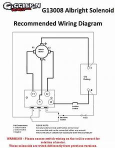 dna knowledge base gigglepin g13008 albright solenoid wiring diagram