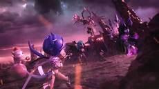 Summoners War Rift Of Worlds Update Trailer Hd