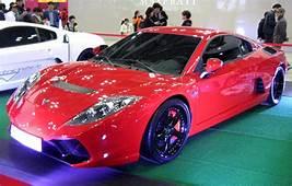 Spirra  Cool Cars N Stuff