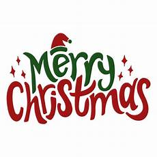 merry christmas vector png merry christmas greeting transparent png svg vector file