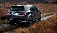 Range Rover Discovery Sport - 2018 range rover evoque land rover discovery sport
