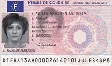 Numéro Permis De Conduire Nouveau Permis Am Wikip 233 Dia