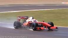 F1 F60 Amazing V8 Sound