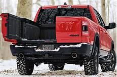 Dodge Ram Tailgate the tailgate war heats up 2019 ram multifunction tailgate