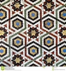 Mosaik Fliesen Muster Stockbild Bild Hintergrund