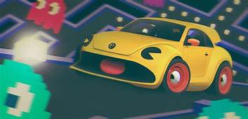 What If Our Favourite Video Games Characters Were Cars