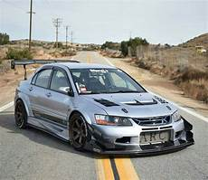 Sweet Evo 9 Tuner Cars Modified Cars Custom Cars