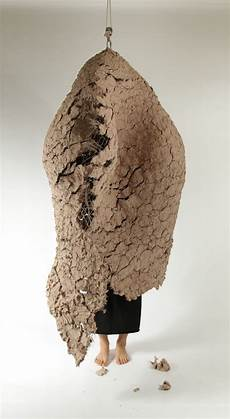 contemporary cocoon cocoon by nayoung jeong textile sculpture