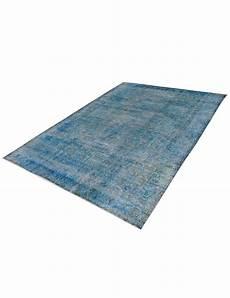 vintage teppich blau vintage teppich blau 313 x 215