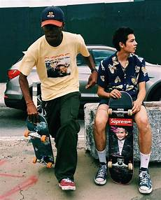 supreme skate shop supreme deck and og skate fashion that is now a