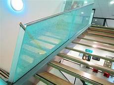 marche en verre re escalier en verre marches escalier en verre