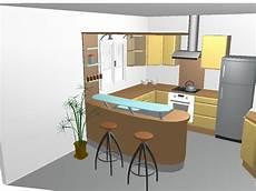 modele de cuisine avec salon atwebster fr maison et