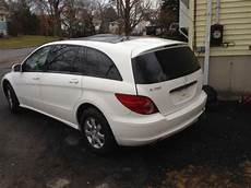 mercedes r class 2006 for sale in peabody ma