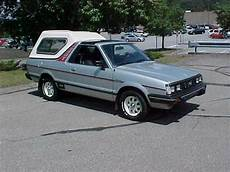 Subaru Brats For Sale by Subaru Brat For Sale Carsforsale