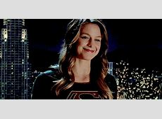 glee watches supergirl fanfiction