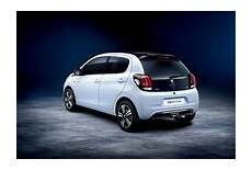 peugeot 108 versions new peugeot 108 what a