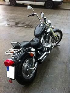 yamaha virago 535 motorrad