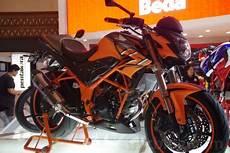 Motor Modif Harley Murah by Streetfire 150 Cb150r Paket Murah Moge Look