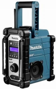 makita radio dab makita dab radio model dmr110 til 7 2 18v