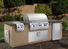 Magic Kitchen Grill Parts by Magic Echelon Outdoor Kitchen Island S Gas