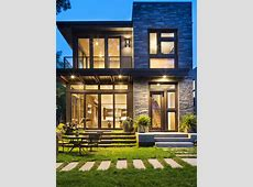 1,426 Small Modern Exterior Home Design Ideas & Remodel