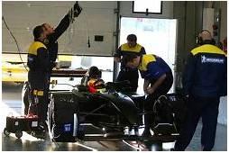 FIA Formula 1 2017  Browse Exclusive Photos Of F1 Teams