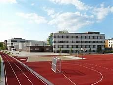 Innerstädtisches Gymnasium Rostock Umbau Und Generalsanierung Denkmal Innerst 228 Dtisches