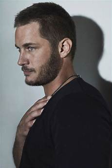 travis fimmel connects with interview magazine talks vikings