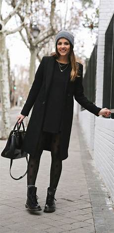 wintermode 2017 winterkleider tragen und gekonnt kombinieren
