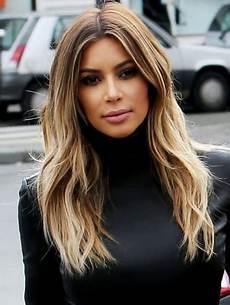 Coloration Bronde Entre Brune Et Hair Cheveux