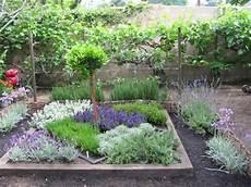 how to make an herbal knot garden herbs herb garden
