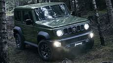 2020 suzuki jimny one of the best non us roaders