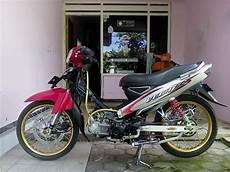 Modifikasi R 2004 by Koleksi Modifikasi Motor Yamaha R 2004 Terbaru