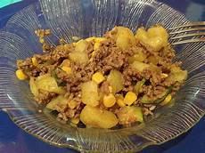 Kartoffel Hack Pfanne - hack zucchini kartoffel pfanne chefkoch de