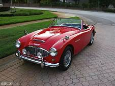 My Perfect Austin Healey 3000 3DTuning  Probably The