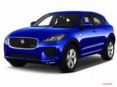 2019 jaguar e pace interior u s news world report