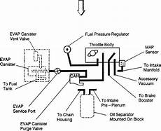 I Need A Vacuum Line Diagram For 1999 Tahoe Fixya