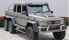 Mercedes G 6x6 Brabus - mercedes brabus g700 b63 s 6x6 luxury pulse cars