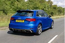 Audi Rs3 Sportback Uk 2017 Review Autocar