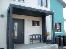 Vordach Hauseingang Mit Seitenteil - vordach haus hauseingang holz haustur glas fur mit