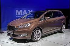 Ford Grand C Max Le Monospace 6 Ou 7 Places
