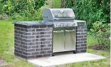 grill selbst mauern grillstation grilltechnik grillsysteme selbst de