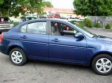 auto air conditioning service 2008 hyundai accent engine control 2008 hyundai accent gls 4 door sedan 1 6 liter 4cyl automatic air conditioning youtube