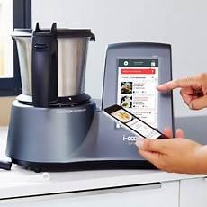 meilleur cuisine le meilleur robot de cuisine multifonction connect 233 i