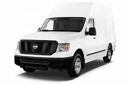 2015 Nissan NV2500 Reviews And Rating  Motor Trend