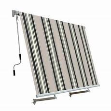 tenda da sole a caduta prezzi tenda da sole a caduta con bracci 245 x 245 cm verde beige