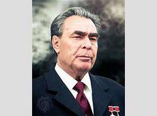 list of soviet leaders
