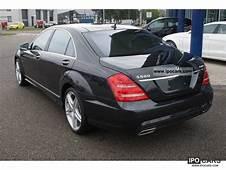 2011 Mercedes Benz S 500 4 MATIC BE Lang  Car Photo